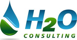 H2O Consulting Logo